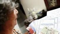 Lương hưu ở Nghệ An: Thấp nhất 320.000 đồng, cao nhất hơn 14,6 triệu đồng