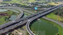 Cao tốc Bắc Nam sẽ có 8 dự án BOT