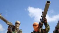 Mỹ 2 lần không kích tiêu diệt IS ở Somalia