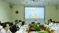 Phát huy vai trò công cụ sắc bén trong phòng, chống tội phạm của Bộ Luật hình sự
