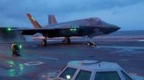 Premier 'tóm sống' máy bay tàng hình Mỹ cách cả trăm km
