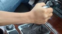 7 thói quen của tài xế dễ gây hư hại cho ô tô