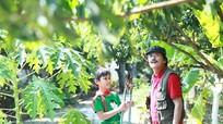 Giang Còi tiết lộ lý do lui về sống trong mảnh vườn 10.000 m2 ở quê