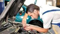 6 bộ phận xe ô tô phải kiểm tra ngay khi có tiếng động lạ
