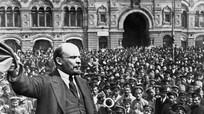 Những dấu mốc lịch sử của Cách mạng Tháng Mười Nga