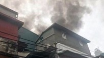 Điều tra nguyên nhân vụ cháy khiến 2 người tử vong