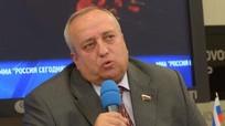 Thượng nghị sỹ Nga mỉa mai lời 'hịch tướng sỹ' của Trump