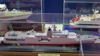 Tàu hộ vệ tên lửa của Việt Nam mạnh hơn Nga giới thiệu?
