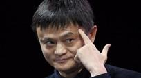 Tỷ phú Jack Ma dự Diễn đàn VEPF tại Hà Nội
