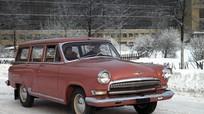 Ô tô Volga 'bộ trưởng' sắp hồi sinh ở Việt Nam