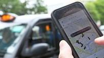 Đề nghị Uber, Grab đặt máy chủ tại Việt Nam