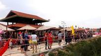 Nghệ An: Mở rộng quy hoạch chi tiết xây dựng khu du lịch biển Quỳnh