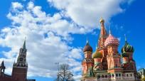 Hình ảnh nước Nga sau 100 năm Cách mạng Tháng Mười
