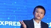Tỉ phú Jack Ma: Thanh toán tiền mặt là cơ hội cho tham nhũng