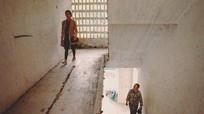Những hình ảnh cuối về nhà A6 khu Quang Trung