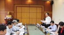 Khu kinh tế Đông Nam: Mới chỉ 25% doanh nghiệp có tổ chức Đảng