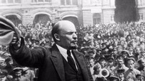 Cách mạng tháng Mười Nga - cuộc cách mạng rung chuyển thế giới