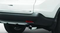 4 dấu hiệu nhận biết cần thay ống xả xe ô tô