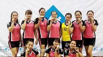 Nghệ An vô địch  bóng chuyền Thể thao các dân tộc thiểu số toàn quốc
