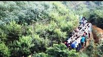 Tăng cường tuyên truyền kiến thức về biên giới Việt - Lào