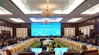 Khai mạc Hội nghị Liên Bộ trưởng Ngoại giao - Kinh tế APEC