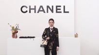 Quán quân của The Face Việt lọt vào mắt xanh của 'ông lớn' Chanel