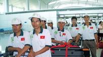 60 doanh nghiệp xuất khẩu lao động bị thu hồi giấy phép