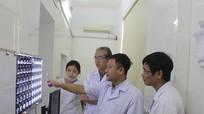 Bệnh viện Nội tiết Nghệ An: điều trị các bệnh nội tiết, rối loạn chuyển hóa