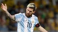Messi tức giận với báo chí nước nhà