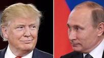 Tổng thống Nga-Mỹ gặp gỡ tại APEC: Thoát khỏi 'điểm chết' quan hệ song phương?