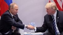 Tổng thống Trump và Putin sẽ nói gì với nhau ở APEC?