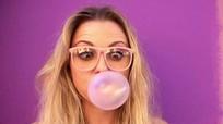 Những lợi ích đáng ngạc nhiên của việc nhai kẹo cao su
