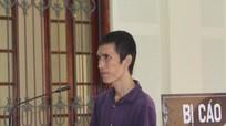Sang Trung Quốc mua ma túy về bán, nam thanh niên lĩnh án 20 năm tù