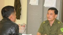 Thông tin chính thức về sự việc Chủ tịch UBND xã Nghi Quang bị thương