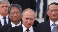 Nhà Trắng: Ông Trump và ông Putin không gặp riêng ở APEC