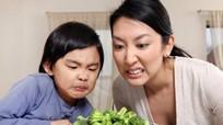 Những loại bệnh nguy hiểm 'trực chờ' tấn công bạn nếu lười ăn rau