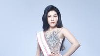 Á khôi Vương Thanh Tuyền tham dự Hoa hậu Châu Á Thái Bình Dương 2017