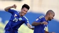 Đón xem trực tiếp: Quảng Nam - Than Quảng Ninh (Vòng 24 V.League 2017)