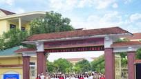 Trường THPT Lê Viết Thuật: 40 năm tự hào và vinh quang