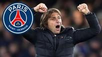 Gạch tên Mourinho, PSG chọn Conte thay Emery