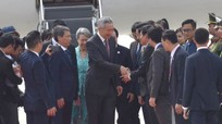 Việt Nam - điểm đến an toàn và thân thiện đối với các nguyên thủ quốc tế