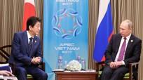 Nga và Nhật Bản nhất trí trừng phạt Triều Tiên