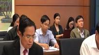 Trưởng ban tổ chức Trung ương: Tìm người giỏi lãnh đạo đặc khu kinh tế