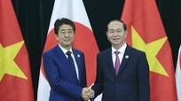 Doanh nghiệp Nhật đầu tư thêm 5 tỷ USD vào Việt Nam dịp APEC