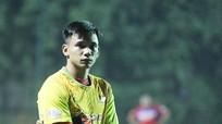 Những dấu ấn của tuyển thủ người Nghệ An đang thi đấu cho QNK. Quảng Nam