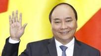 Thủ tướng Nguyễn Xuân Phúc lên đường dự Hội nghị ASEAN 31 tại Philippines