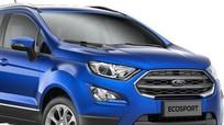 Ford EcoSport 2018 đang bán 'chạy như tôm tươi' tại Ấn Độ