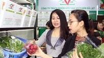 Cửa hàng phân phối rau sạch VIETFARM lần đầu tiên có mặt tại Nghệ An