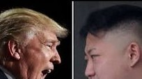 """Nhà lãnh đạo Triều Tiên chê ông Trump """"xấu và già"""""""