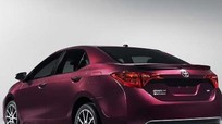 12 mẫu xe cỡ nhỏ mới đáng mua nhất 2018